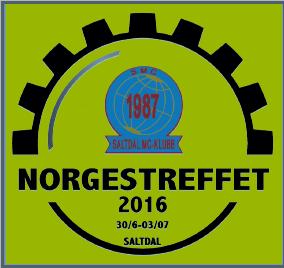Norgestreffet 2016