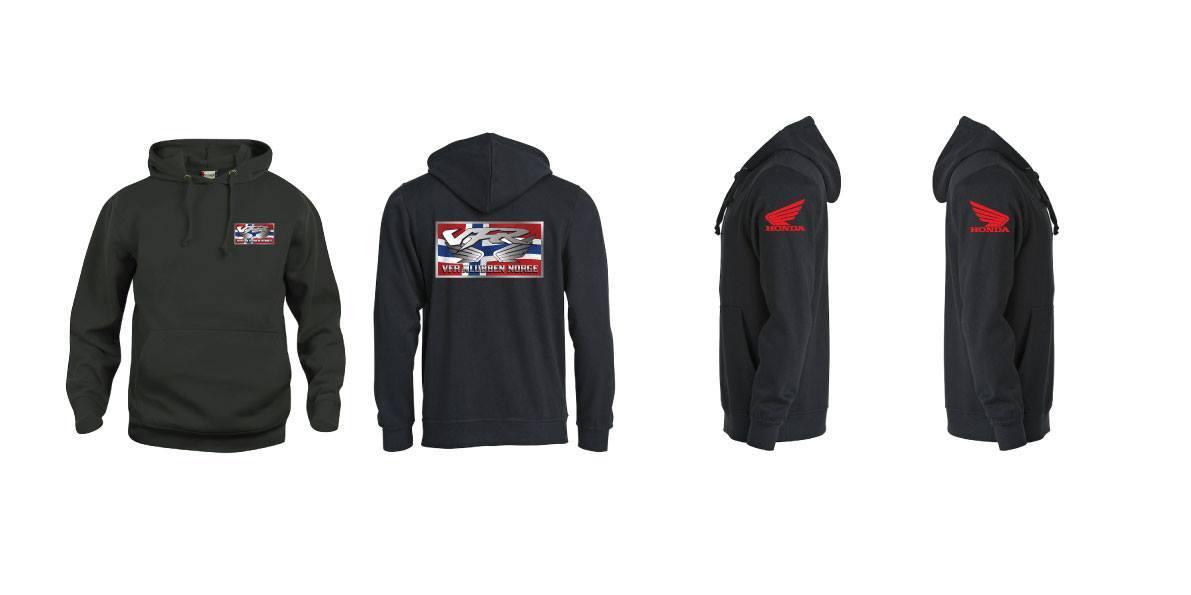 Nye jakker