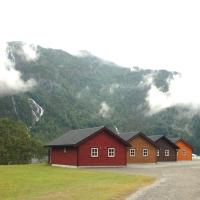 Hytter Rullestad