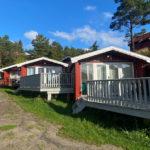 Hytte for 4 personer